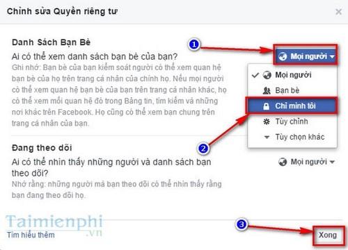 Sử dụng Facebook cần biết 9 tính năng cơ bản sau