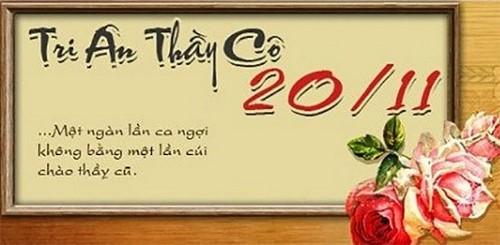 tho 20/11
