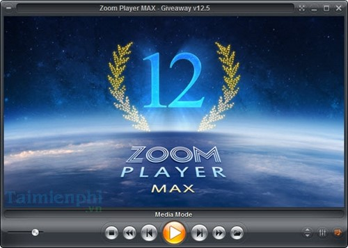 giveaway zoom Player MAX free
