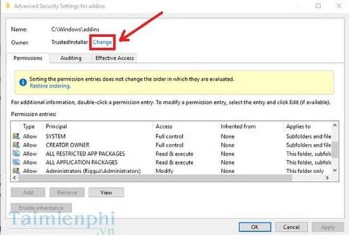 Hướng dẫn xóa file và Folder bất kỳ trên Windows  2