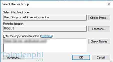 Hướng dẫn xóa file và Folder bất kỳ trên Windows  4