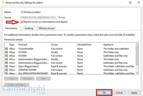 Hướng dẫn xóa file và Folder bất kỳ trên Windows  5