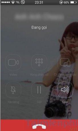 Cách gọi video call bằng Viber trên Android