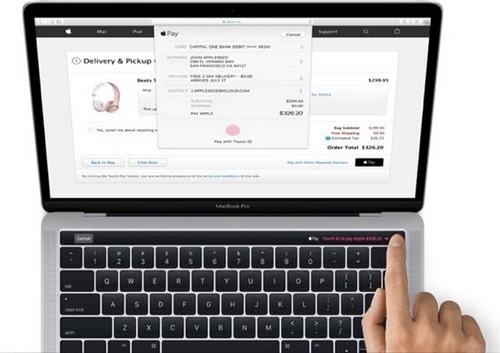 So sánh nhanh MacBook Pro 2016 và Surface Book i7