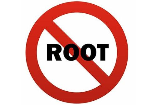 vo hieu qua tai khoan root tren linux