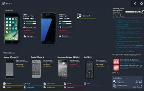 4 ứng dụng sao lưu dữ liệu từ Android lên máy tính 7