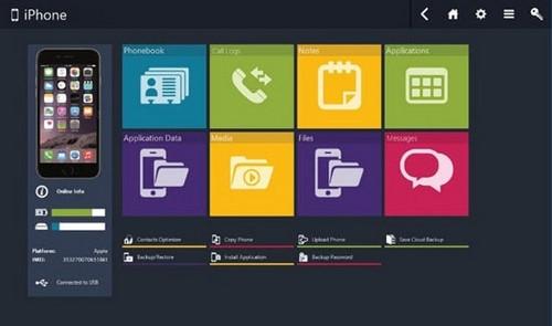 4 ứng dụng sao lưu dữ liệu từ Android lên máy tính 8