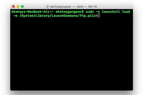 Cách chuyển dữ liệu từ Android sang máy tính Mac