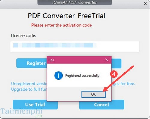 giveaway careall pdf conveter free