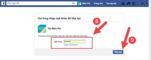 Xóa tài khoản Facebook trên máy tính, pc 7