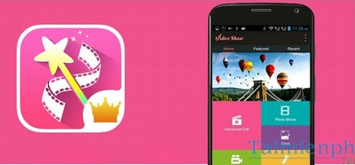 Top 10 ứng dụng chỉnh sửa video trên Android 8