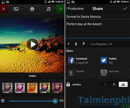 Top 10 ứng dụng chỉnh sửa video trên Android 7