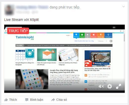 2 cách phát video trực tiếp Facebook cực dễ, ai cũng có thể làm được