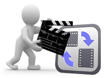huong dan cach xoay video bi nguoc online