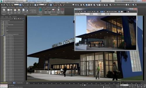 top 5 phan mem thiet ke nha hang dau hien nay 4 - Thiết kế nhà 3D | 1000 Mẫu nhà 3D tham khảo miễn phí