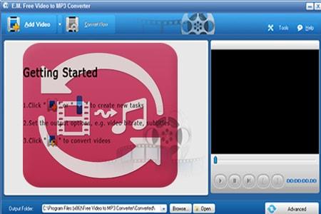 doi video sang mp3 bang em free video to mp3 converter