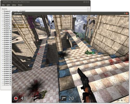 OpenGL là gì, ý nghĩa và tác dụng của Open Gl 2
