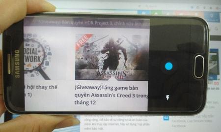 huong dan scan tai lieu bang google drive