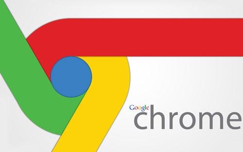 Khởi động lại chrome bằng click duy nhất, nhanh chóng