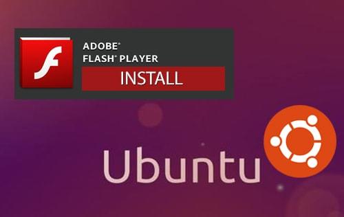Hướng dẫn cài Flash phiên bản mới nhất trên Ubuntu