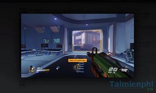 Cách phát trực tiếp Overwatch, livestream game Overwatch lên Facebook
