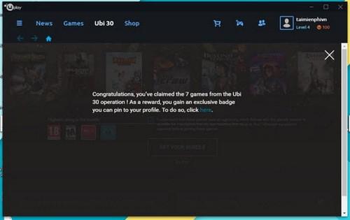 giveaway 7 free usbisoft game