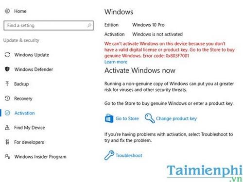 loi windows 10 khong thay duoc hinh nen