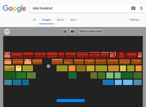 5 tựa game ẩn của Google giúp thư giãn cực tốt
