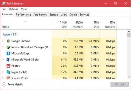 Cách tăng tốc độ download file của IDM gấp đôi 6