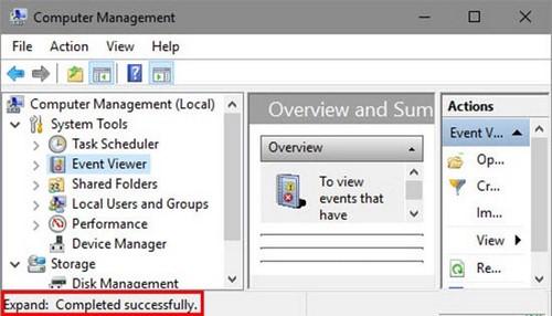 Tùy chỉnh chế độ xem Device Manager trên Windows 10 5