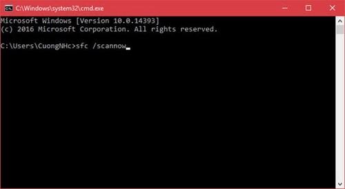 Hướng dẫn sửa lỗi TiWorker.exe chiếm nhiều tài nguyên hệ thống 14