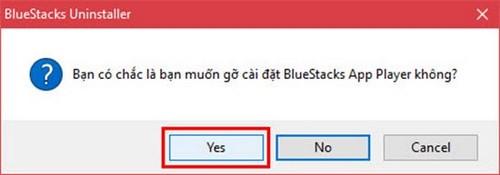 loi Bluestacks hay gap