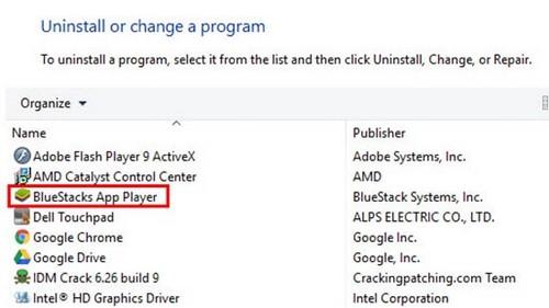 Tổng hợp lỗi BlueStacks App Player hay gặp, không kết nối internet, in
