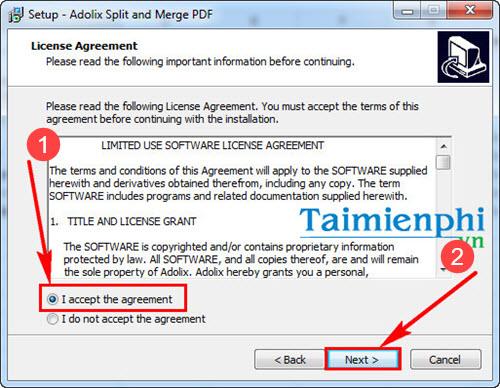 program to merge and split pdf files