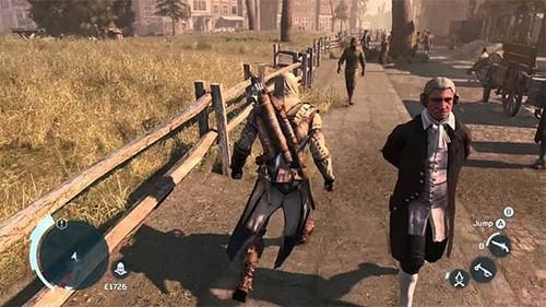 game ban quyen assassin creed 3 mien phi