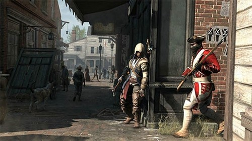 assassin creed board game 3 m free