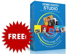giveaway home photo studio