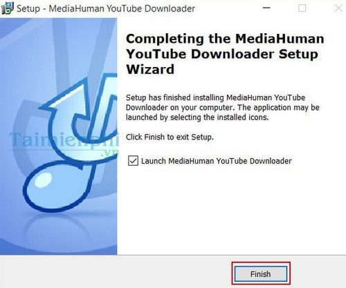 tai video youtube bang mediahuman youtube downloader
