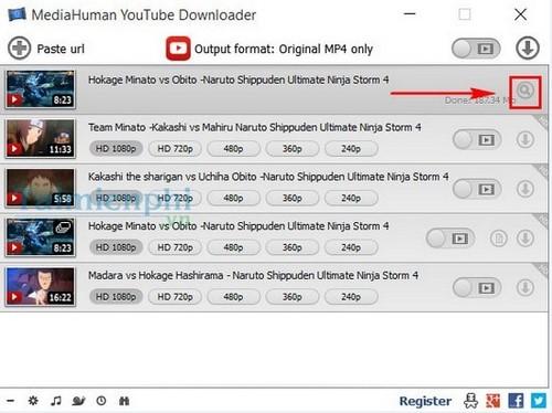 tai video youtube bang mediahuman youtube downloader