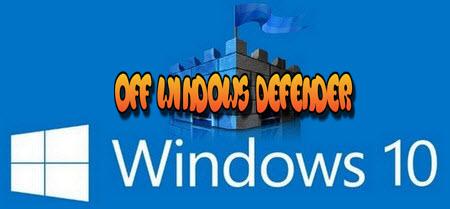tat windows defender win 10