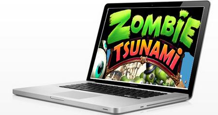choi zombie tsunami tren pc