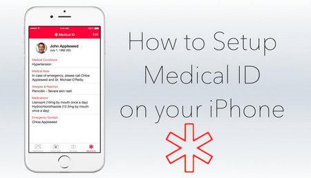 heal medical id iphone