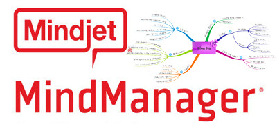 ve so do tu duy bang mindjet mindmanager