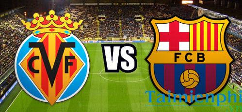 villarreal vs barcelona laliga