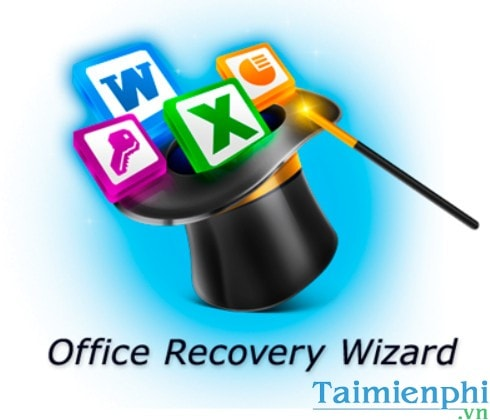Office Recovery Wizard recovers text files