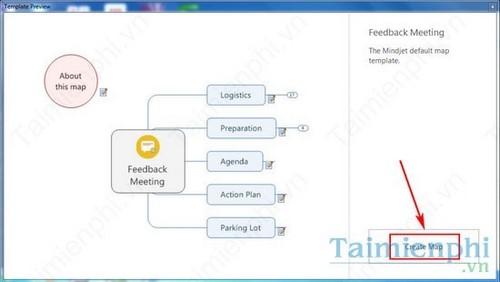 Top phần mềm vẽ sơ đồ tư duy trên máy tính, Laptop, iMindMap, Edraw Mind Map, XMind 7