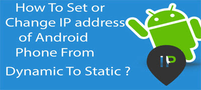 doi ip for android