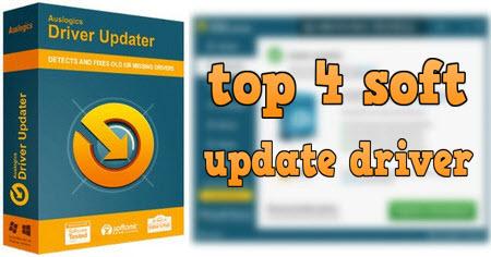 Top 4 phần mềm cập nhật driver miễn phí trên Windows 0