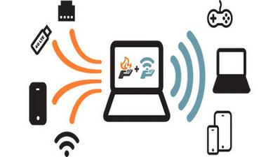 Hướng dẫn phát wifi bằng mHotspot trên PC, máy tính, Laptop