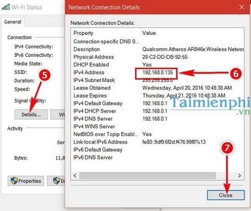 Cách remote Desktop trên Windows 10 5